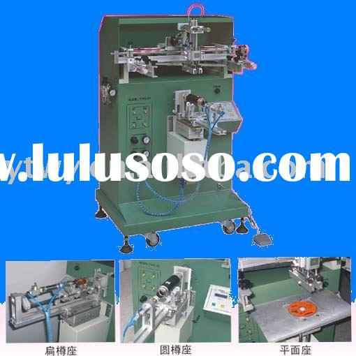 YT- 800curved surface screen printing machine