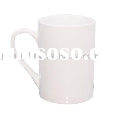 heat press transfer blank coating ceramic coffee Mug
