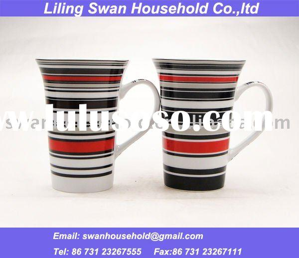 large ceramic coffee mugs