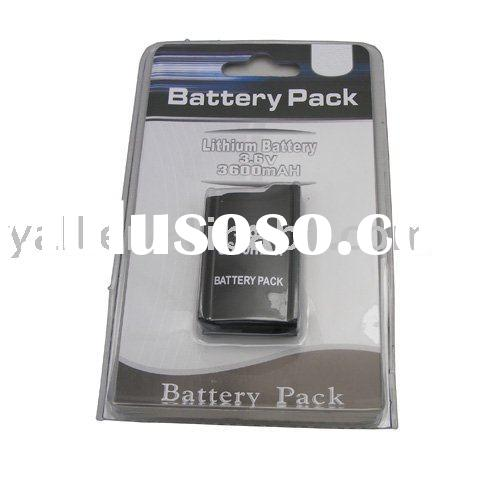 3600mAh Battery For PSP