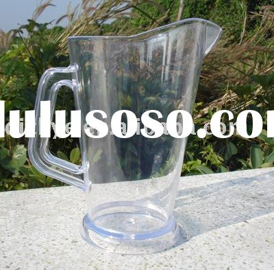 60oz Plastic beer mug