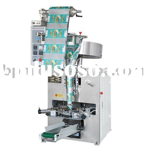 Automatic Glue Pudding Packaging Machine