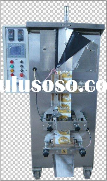 Automatic Milk packaging machine