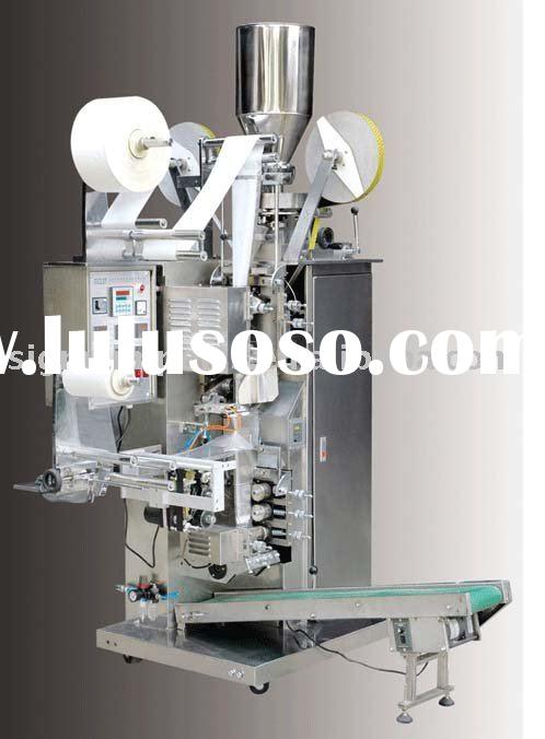 Automatic Tea Bag Packaging Machine