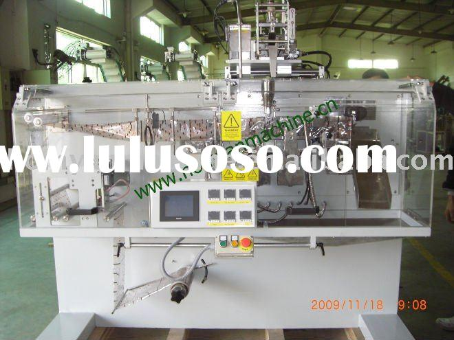 Automatic high quality packaging machine