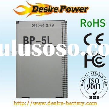 BP-5L mobile phone lithium ion battery