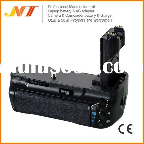 Battery Grip BP-5DII for Canon 5D Mark II BG-E6 2 LP-E6