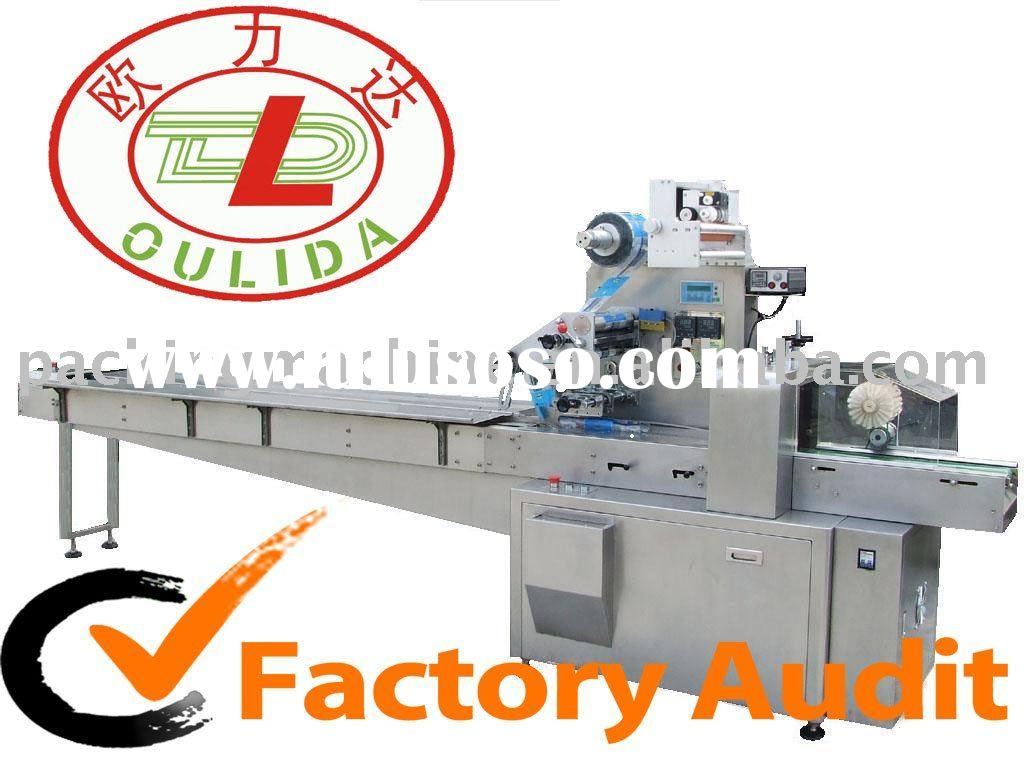 Bread Packing Machinery