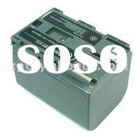 Camcorder Battery for Canon BP512 / BP-512