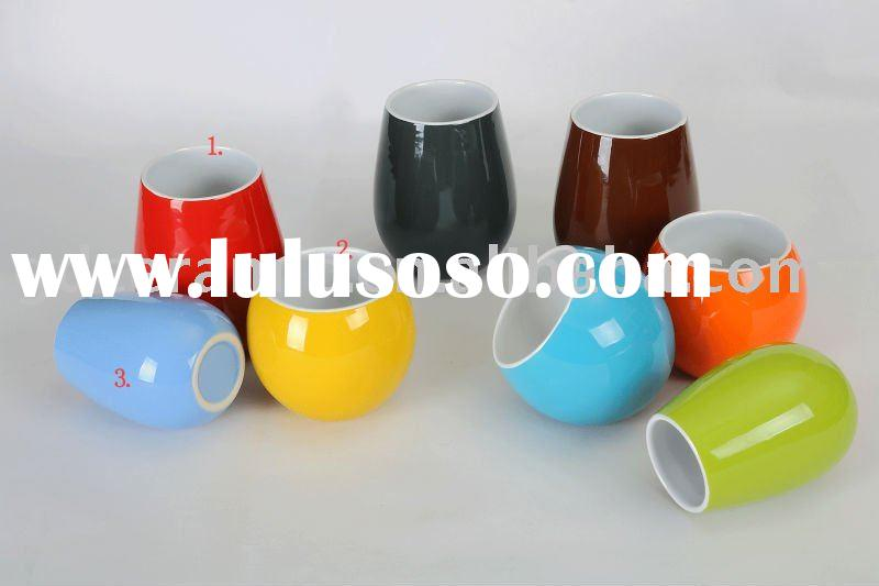 Ceramic coffee mug cup
