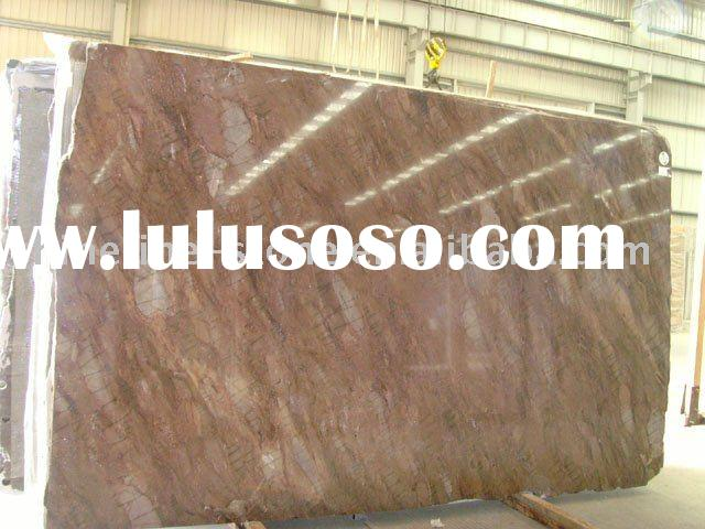 Chocolate color  granite   slab