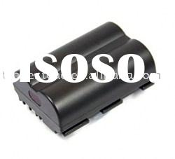 Compatible Battery - Replacement for Canon Camera Battery BP511A, 7.2V 1350mAh Compatible Battery