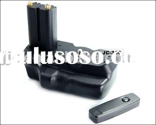 DSLR Battery Pack for SONY ALPHA 350 / 300 / 200