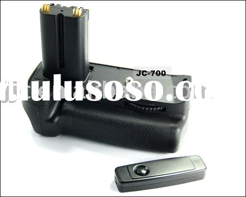 DSLR Battery Pack for  SONY ALPHA 700