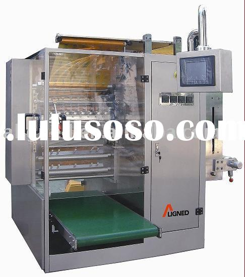 DXDM-LF900 Multi-Lane Liquid Packaging Machine