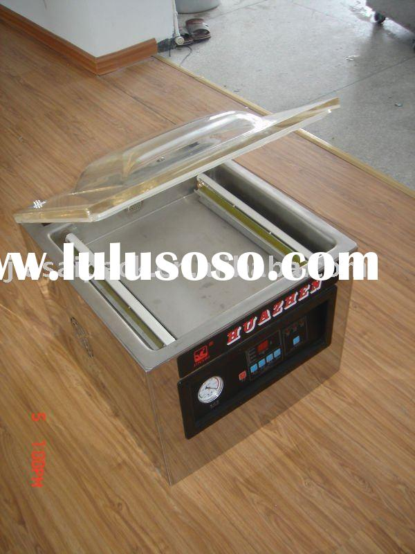 DZ 260T Commercial vacuum packing machine