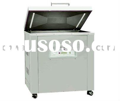 DZ-600/2E single chamber Vacuum packing machine