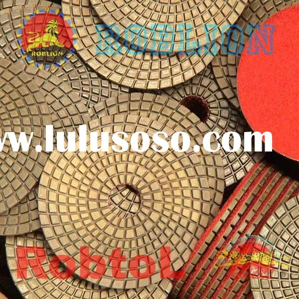 Diamond Wet Polishing Pad