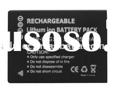 Digital Camera Battery for Panasonic DMW-BCG10E