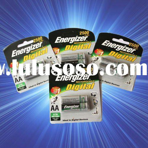 Energizer AA rechargeable battery