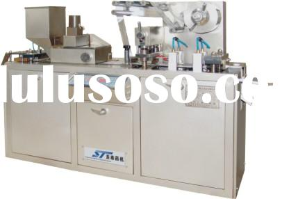 Flat Plate Auto. Blister Packing Machine (DPB-80)