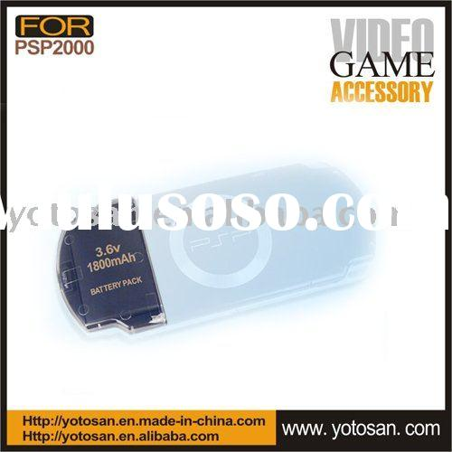 For PSP Accessory Battery