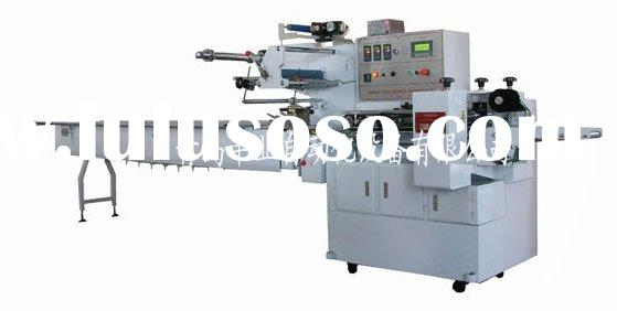 Frozen Food Wrapping Machine