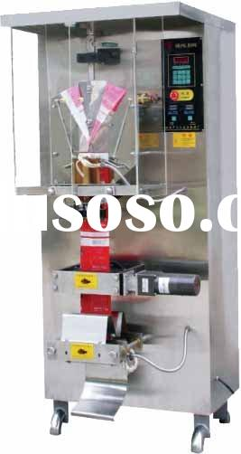Full -automatic liquid packaging machine