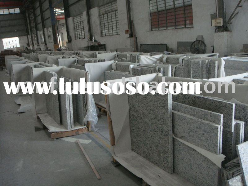 G654 granite tile cuntertop