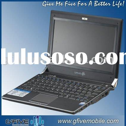 "G'Five GF101A 10.1"" laptop,1GB memory,160GB Disk,Intel Atom Processor N450"