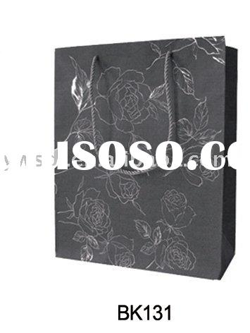 Gift packing bag
