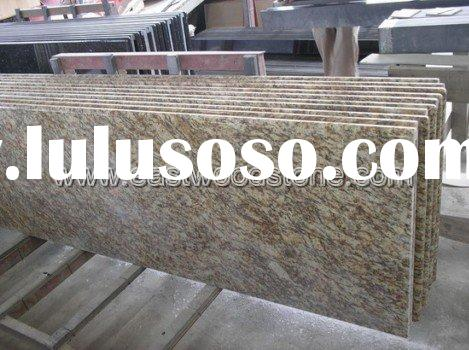 Granite Kitchen Tile Countertop