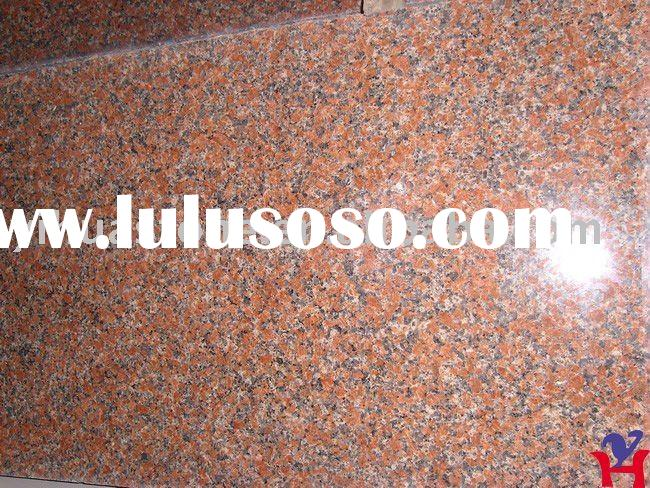 Granite Red Tile