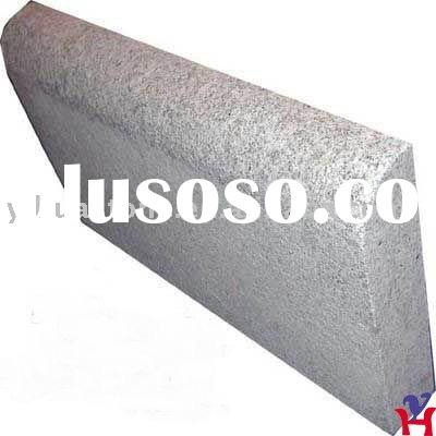 Gray Granite Kerbing