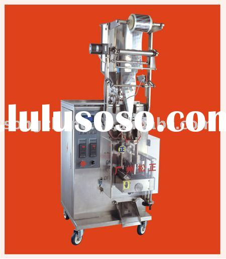 Honey Packaging Machinery