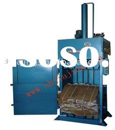 Hydraulic (Pressure) Baler Machine