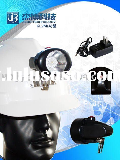 LED high-brightness miners cordless lamp