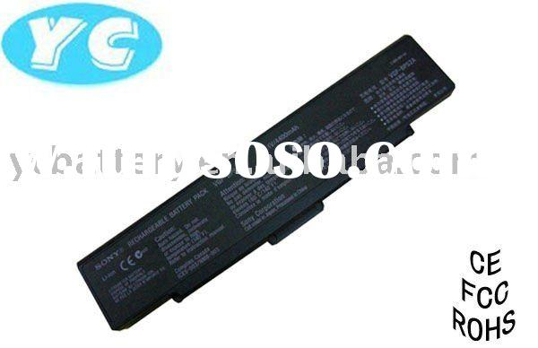 Laptop Battery for  VGP-BPS2A