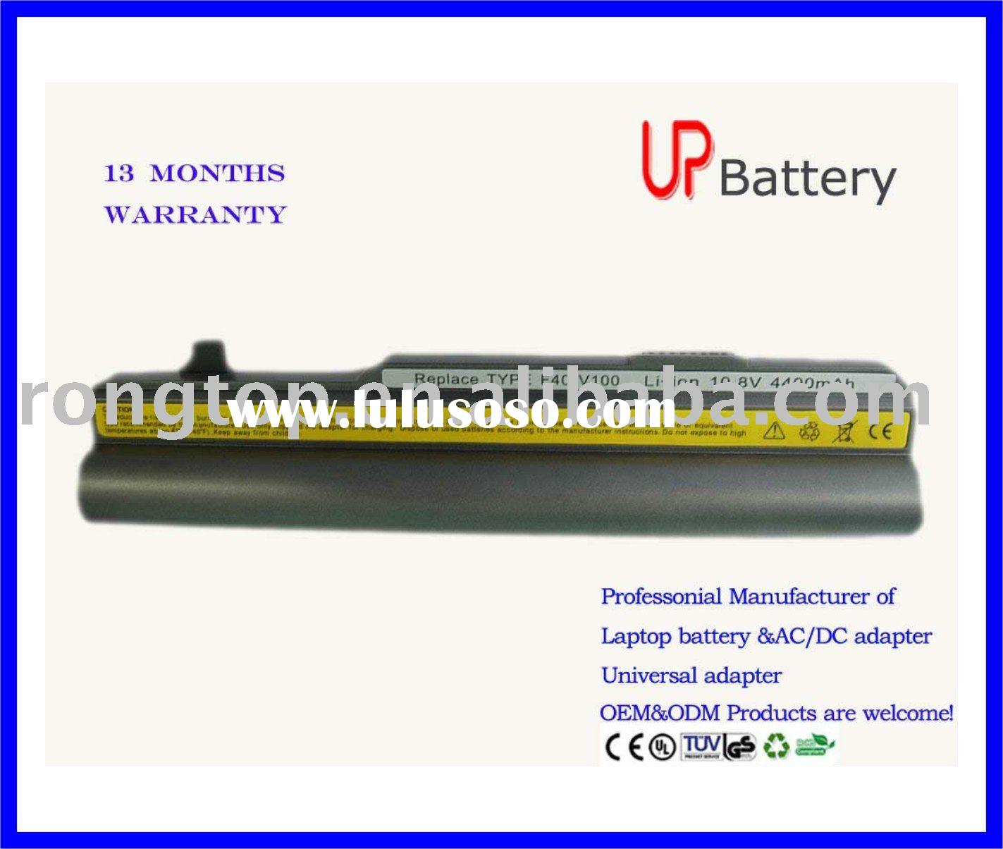 Lenovo Laptop Battery F40