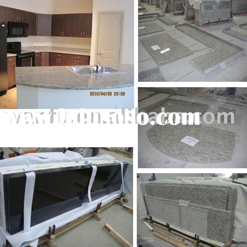 Marble Granite Kitchen Countertop