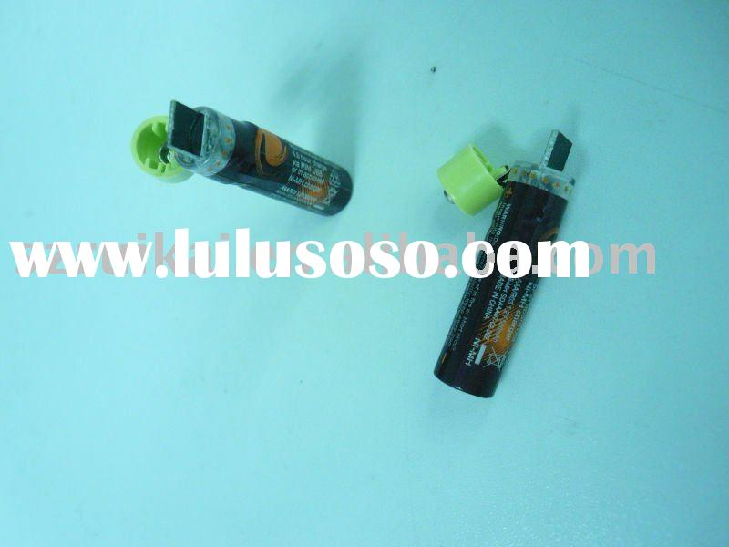 Mini USB Rechargeable Battery