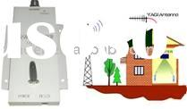 Mobile Signal Booster - GSM Mini Repeater
