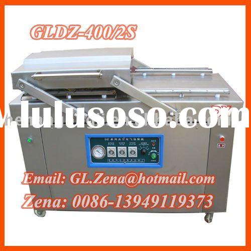 Nitrogen Vacuum Packaging Machine