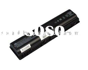 Notebook battery, Original Laptop battery HSTNN-W20C for HP Compaq Presario V3000 V6000 Series