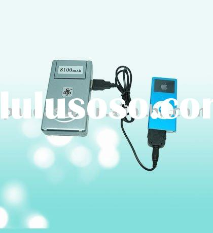 OEM portable power chager