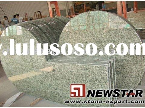 Offer modular granite countertop