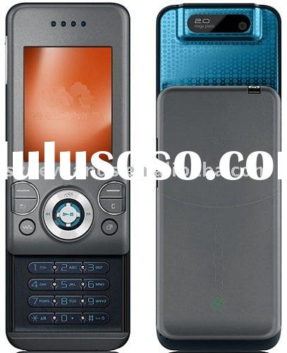 Original Unlocked SE W580i Mobile Phone Quad Band Bluetooth Java FM Camera W580 Cell Phone