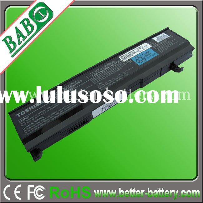 PA3465U-1BRS notebook battery
