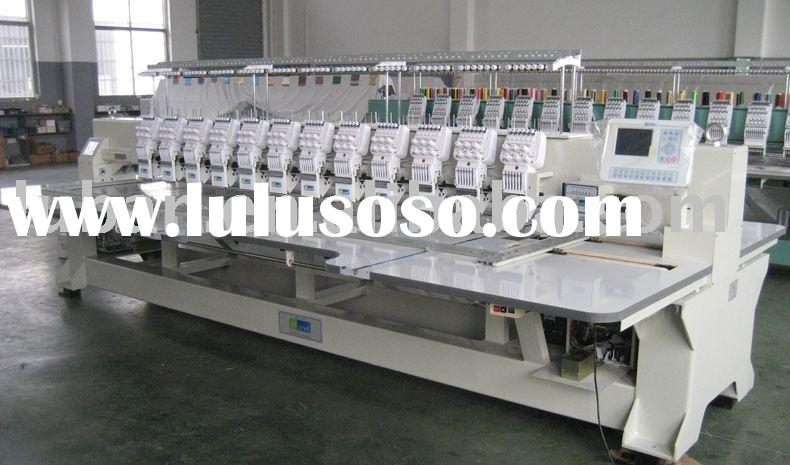 QC612 (250 500x800) flat computerized embroidery machine