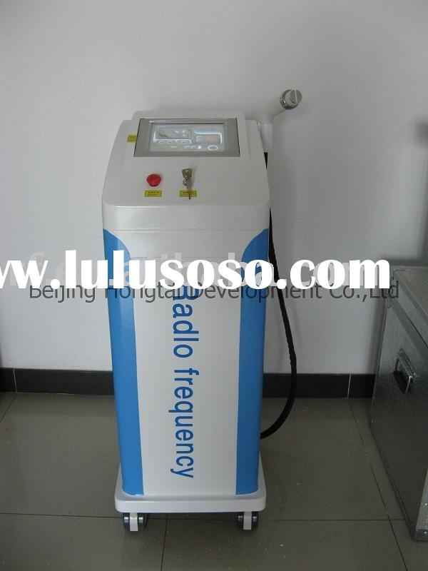 RF anti ageing machine